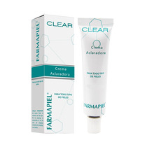 Clear Crema Aclaradora Zonas Especificas 25gr Farmapiel