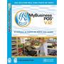 Mybusiness Pos 2012,original, Cfdi.instalacion Gratis