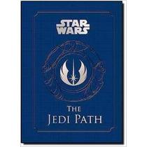 Libro Star Wars The Jedi Path