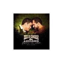 Coleçao Completa Zeze Di Camargo E Luciano Raridade