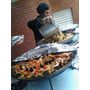 Servicio De Paellas,parrillas Herwin Herrero