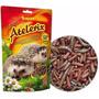 Atelerix Alimento Erizo De Tierra Formato 700 Grs Pethome