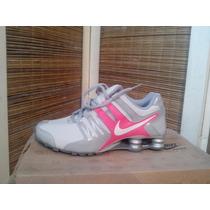 Nike Shox (37) (us 7) (uk 4,5) (cm 24) (eur 38) 1321