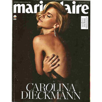 Marie Claire 273 * Dieckmann * Lady Gaga * Britney