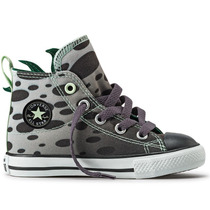 Tênis Star Baby Side Step Creatures Hi Converse