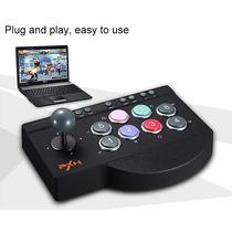 Control Consola Juegos Palanca Smarttv Set Top Box Pc Ps3