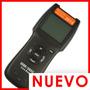 Escaner Automotriz D900 Obd2 Eobd 30 Marcas - Nuevo