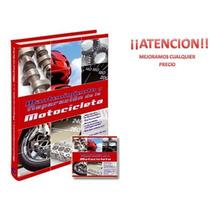 Mantenimiento Y Reparacion De La Motocicleta 1 Vol Cultural