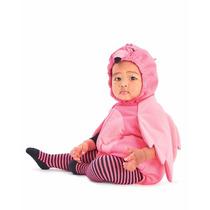 Disfraz Bebe Carters Flamingo Coleccion 2016 T 3 Meses A T2