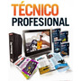 Curs De Electronica Y Reparacion De Pc Son 180 Ebook + Bono