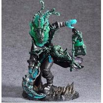 Action Figure Thresh League Of Legends 21cm Frete Grátis