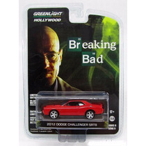 El333 1:64 Dodge Challenger Srt8 12 Greenlight Breaking Bad
