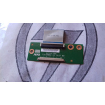 Placa T-con Buster Tv Lcd 32 Hbtv-32d03hd T315xw04 V1