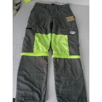 Pantalón Sencillo Y Pantalón 2 En 1 Impermeables