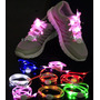 Trenza Led Nylon Cordones Con Luces Colores Zapato Deportivo<br><strong class='ch-price reputation-tooltip-price'>Bs. 6.290<sup>00</sup></strong>