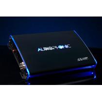 Amplificador 650w 4 Ohms E 900w 2ohms Club 900.1 Audiophonic