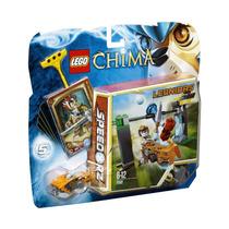 Lego Chima Speedors 70102 - Catarata Del Chi