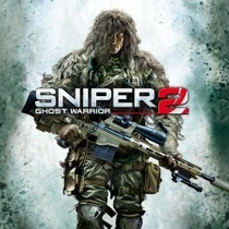 Ps3 Sniper Ghost Warrior 2 A Pronta Entrega