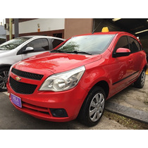 Chevrolet Agile 1.4 Lt Full