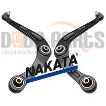 Balança Bandeja Completa 206 207 Hoggar - Original Nakata