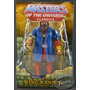 Motuc - He-man & Masters Of The Universe King Randor - Nuevo