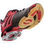 Zapatillas Mizuno Voley-handball Lightning Z . Unisex
