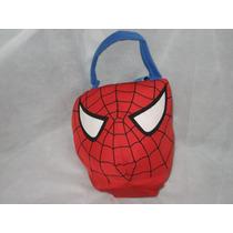 Bolsa De Personaje Del Hombre Araña