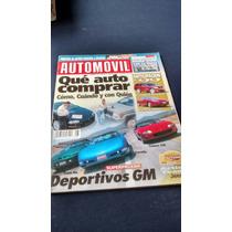 Automóvil - Que Auto Comprar Cómo, Cuándo Y Con Quién