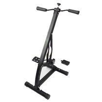 Bici Ejercita Piernas Bicicleta Dual Fitness Como En Tv Fit