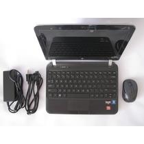 Minilaptop Hp Pavilion Dm1 (como Nueva) Mouse Inalambrico