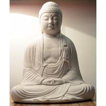 Buda Yeso Varios Modelos Y Posturas Decoracion Diseño