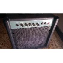 Amplificador Para Bajo Marca Stagg De 40w