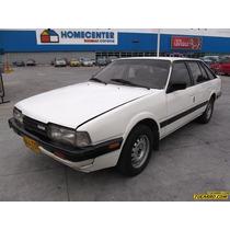 Mazda 626 Lx Asahi Mt 2000cc Pm Aa