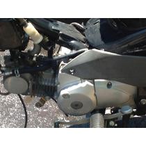 Motor Biz 125 Ks Original Honda Baixado De Leilão Nota Fisca