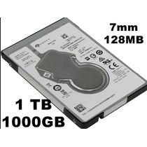 Hd Notebook Seagate Samsung 1000 Gb (1tb)