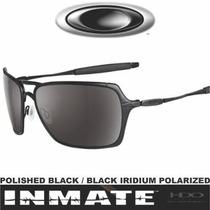 Óculos Inmate Probation Livro Eli Lentes Polarizadas