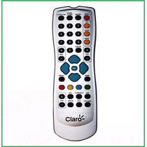 05 Controle Remoto Claro Tv Original Lacrado Melhor Preço