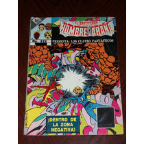 El Asombroso Hombre Araña 222 Novedades 1992 Comic