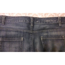 Pollera Mini De Jean