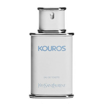 Yves Saint Laurent Kouros Eau De Toilette Perfume Masculino