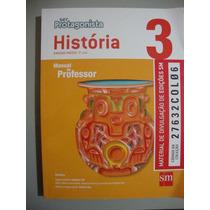 Livro Ser Protagonista - História Ensino Médio - 3º Ano