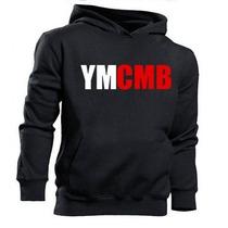 Blusa Ymcmb Moletom Canguru - Promoção !!!