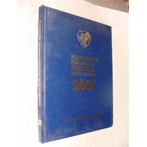 Libro Planeacion Estrategica Personal Hacia El Año 2001 , Lu