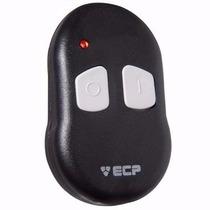Controle Remoto Ecp Fix 292mhz P/ Alarme E Portão Eletrônico