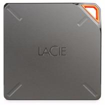 Disco Duro Lacie Fuel Wifi 1tb