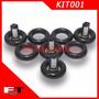 Kit Para El Mantenimiento De Inyectores (todos Los Modelos)