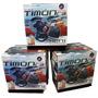 Timon Con Y Pedales R3 4 En 1 Ps1 Ps2 Ps3 Pc Volante Game