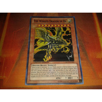 The Winged Dragon Of Ra Arte Alterna Dragón Alado De Ra