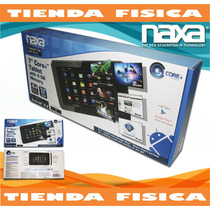 Tablet Pc 7 Android Naxa Hd Doble Camara Wifi Tienda Fisica