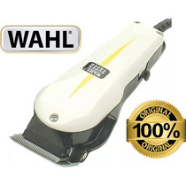 Maquina De Afeitar Wahl Profesional Original, Made In Usa